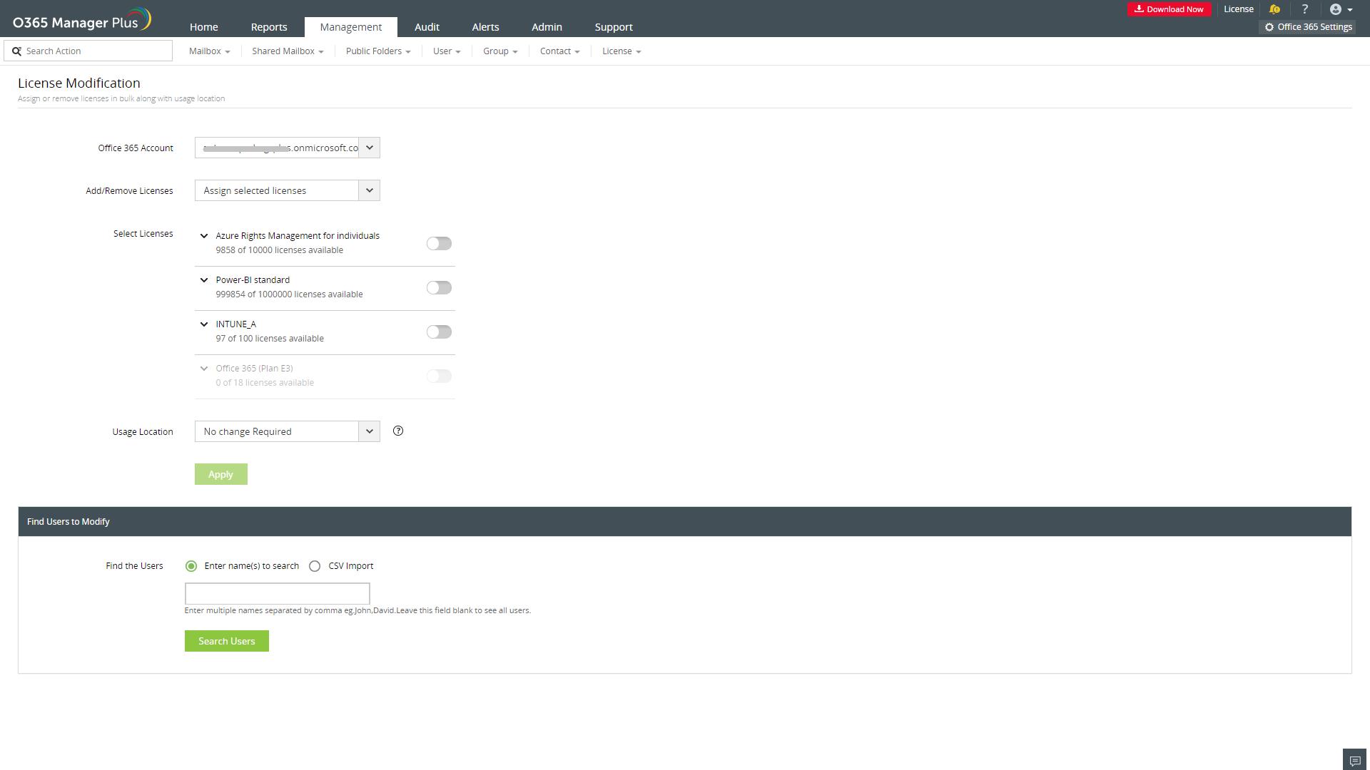 mailbox-permission-change-management