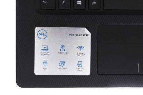 Laptop Dell Inspiron 3493 i5 (N4I5122W)- Thông tin - AT7 4
