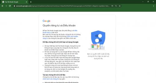Hướng dẫn tạo tài khoản Gmail (6)