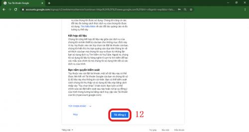 Hướng dẫn tạo tài khoản Gmail (7)