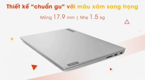 Laptop Lenovo ThinkBook 14IML-20RV00LVVN - AT7
